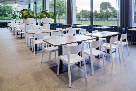 Van Gogh Museum, Amsterdam by Thonet | Manufacturer references