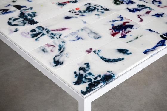 Table - Vase - Centerpiece by Marco Guazzini   Prototypes