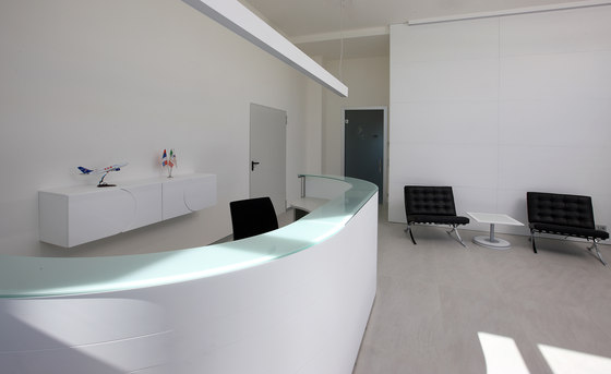 ULTOM reference projects-ULS Office
