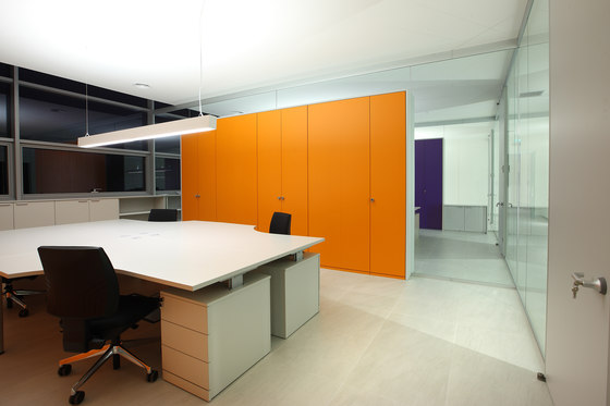 ULS Office by ULTOM reference projects | Manufacturer references