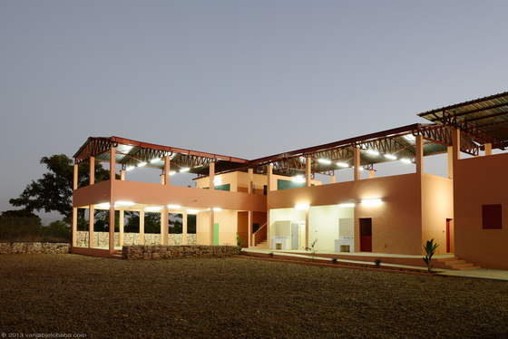 Orphelinat falatow jigiyaso de f8 architecture