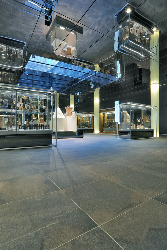 Museo Egizio di Keope | Riferimenti di produttori
