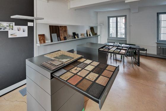 Studio strasserthun by Harry Hersche | Office facilities