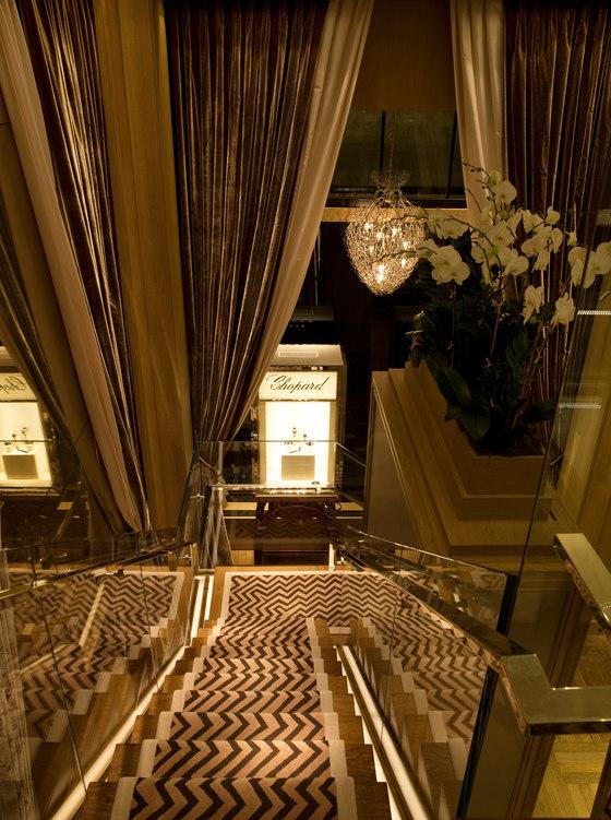 chopard interieur interesting with chopard interieur trendy copilot vers rare et beau bracelet. Black Bedroom Furniture Sets. Home Design Ideas