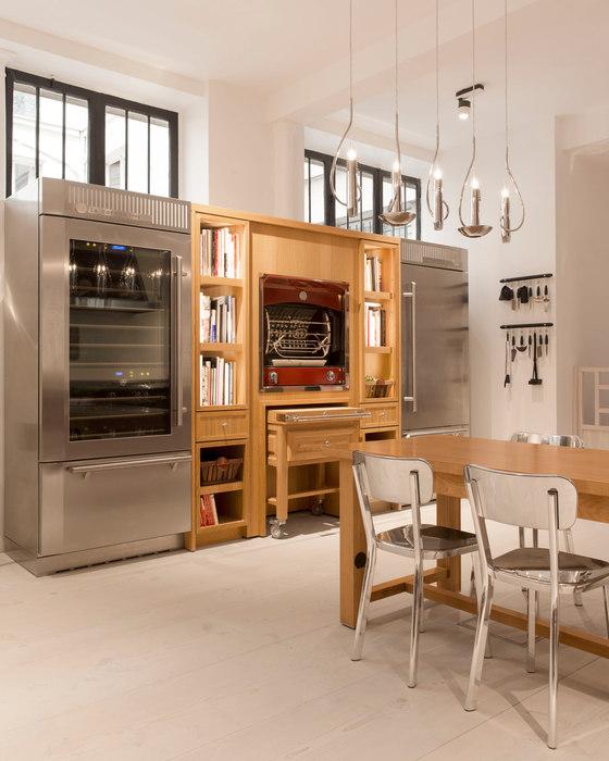 la cornue de brand van egmond manufacturer references. Black Bedroom Furniture Sets. Home Design Ideas
