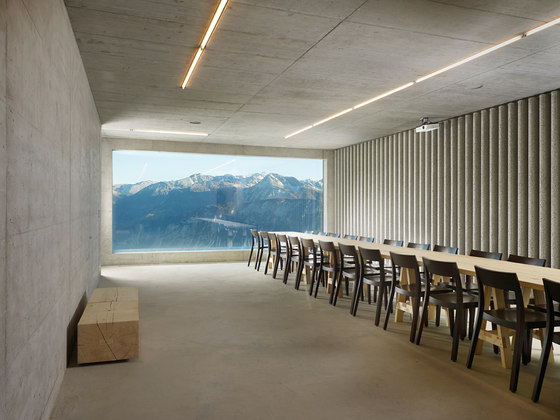 Alpage Colombire by horgenglarus   Manufacturer references