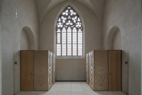 Mariendom Hildesheim by horgenglarus | Manufacturer references