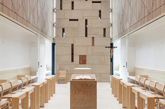 Seminarkirche Erzbischöfliches Priesterseminar Paderborn by horgenglarus   Manufacturer references