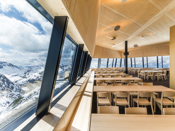 Weisshorn Arosa by horgenglarus | Manufacturer references