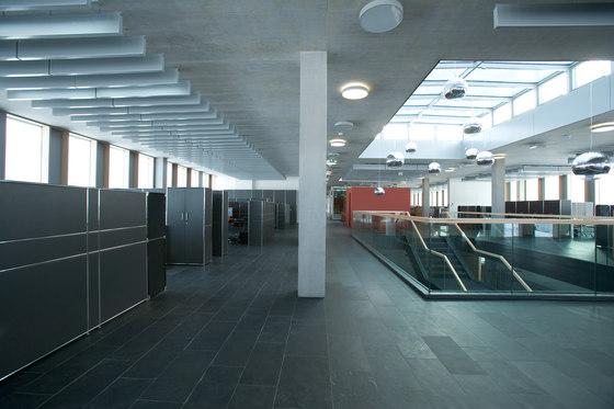 Binder GmbH von Bosse | Herstellerreferenzen