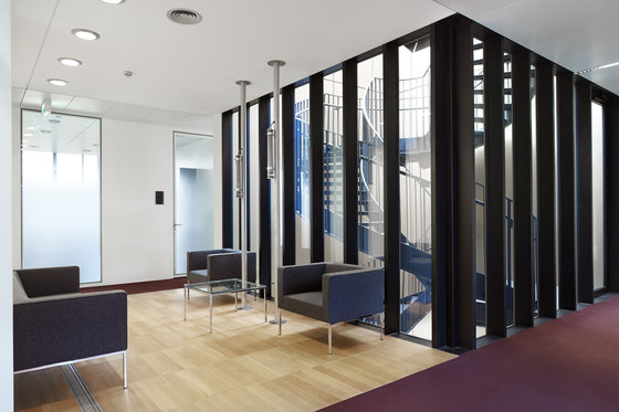 Court of Justice of the European Union by Bosse | Manufacturer references