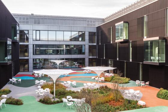 Technische Universität München von Bosse | Herstellerreferenzen