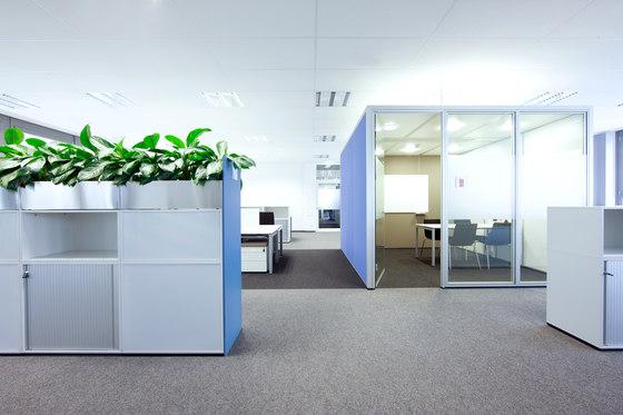 Verwaltungsgebäude Automobilindustrie von Bosse | Herstellerreferenzen