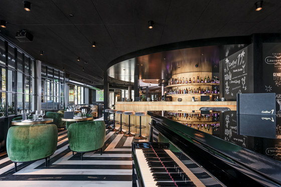Hotel Central Plaza by Wittmann | Manufacturer references