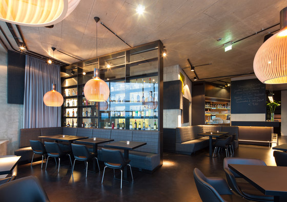 Comida y Luz & Comida y Pan by Söhne&Partner architects | Restaurants