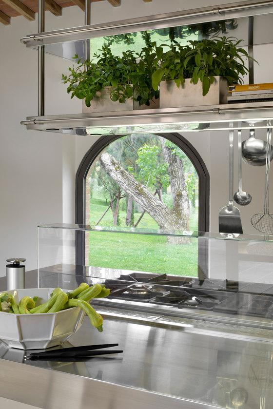 Private house in Tuscany de Arclinea | Referencias de fabricantes
