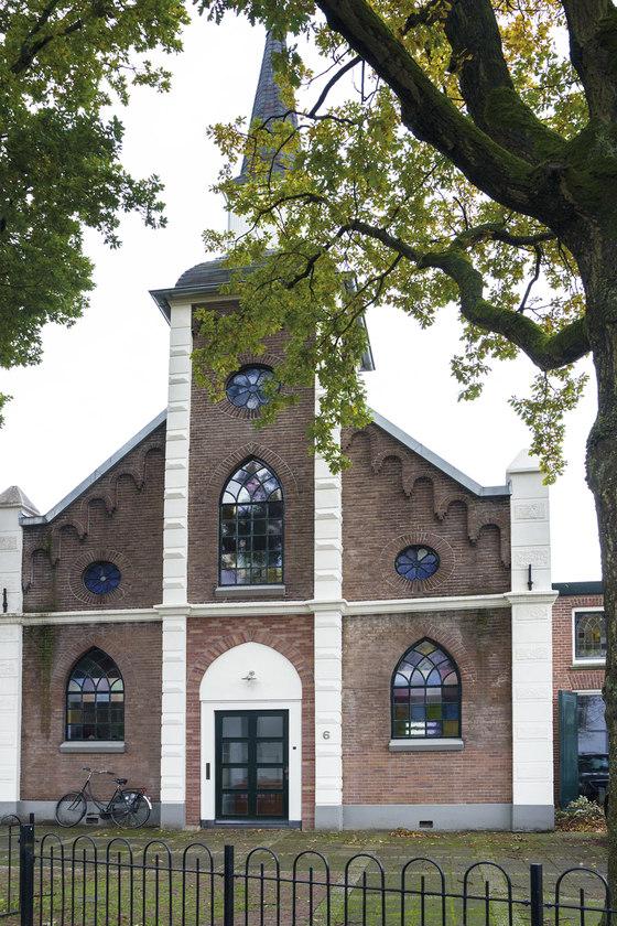 The Church de Arclinea | Referencias de fabricantes