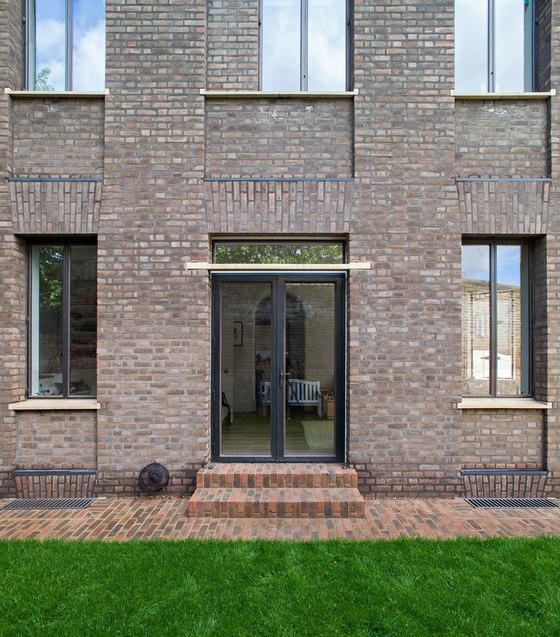 Wapping Pierhead von Chris Dyson Architects LLP | Einfamilienhäuser