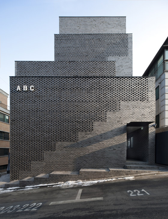 ABC Building by Wise Architecture | Office buildings