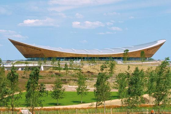 Velodrome by Hopkins Architects | Sports arenas