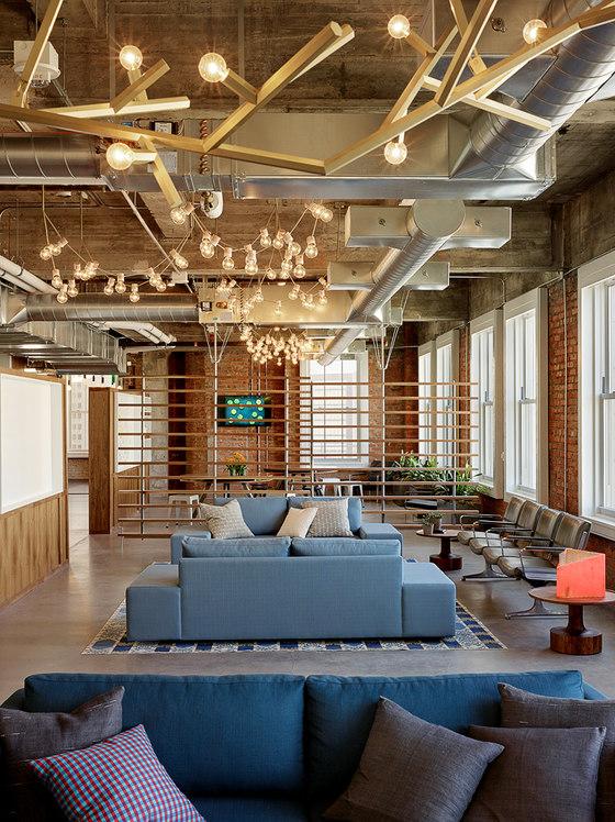 office design san francisco. Lumosity By Geremia Design | Office Facilities San Francisco I