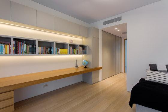 Residence in Ekali di Linea Light Group | Riferimenti di produttori
