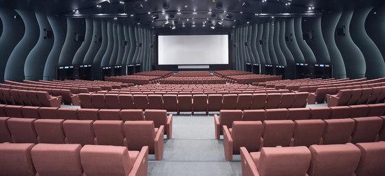La Biennale Di Venezia Palazzo Del Cinema Sala Darsena