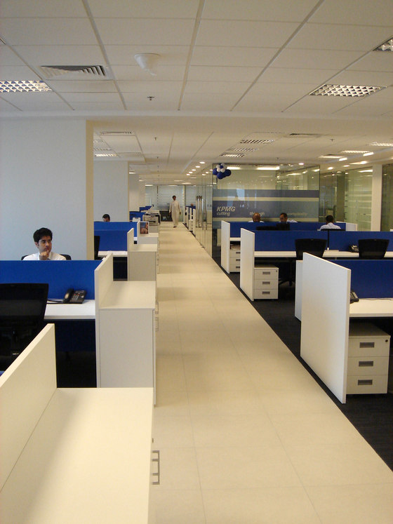Office Furniture Jeddah Example