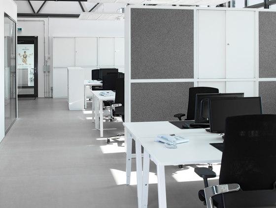 alessandro International von Assmann Büromöbel   Herstellerreferenzen