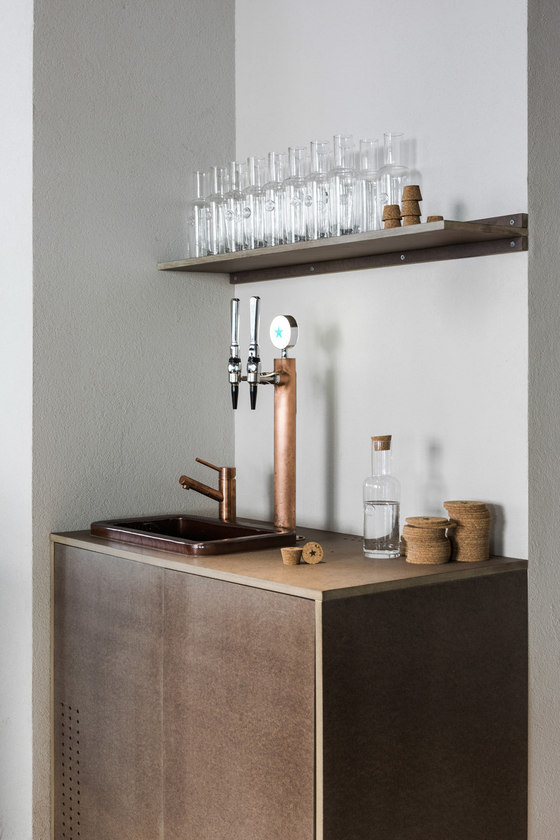Usine By Design By Richard Lindvall Bar Interiors