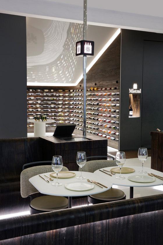 Mistral Iguatemi by Studio Arthur Casas | Shop interiors