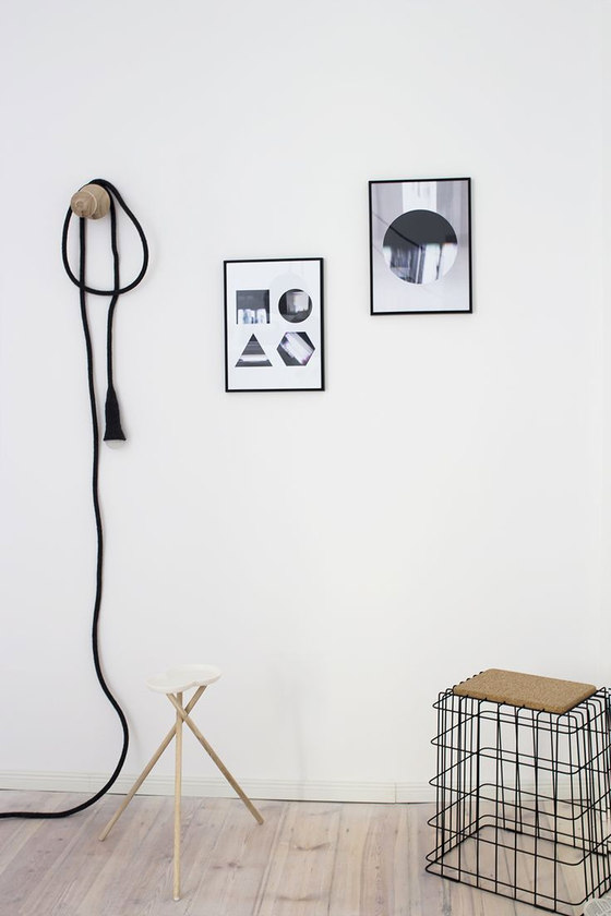 Collaboration with Llot Llov by Coco Lapine Design | Living space