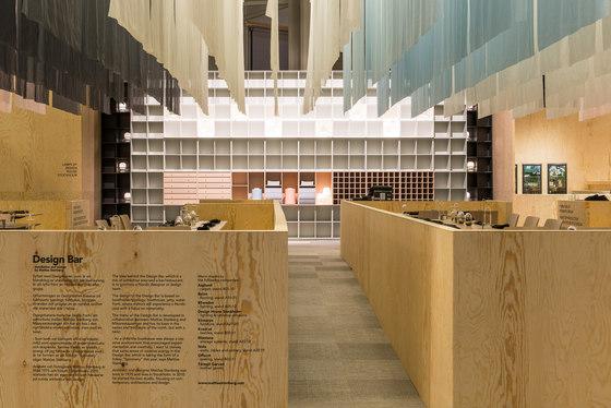 Design Bar At Stockholm Furniture U0026 Light Fair, February 3u20137, 2015 By