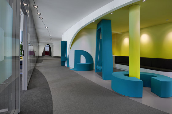 adac mittelrhein e v by object carpet manufacturer references. Black Bedroom Furniture Sets. Home Design Ideas