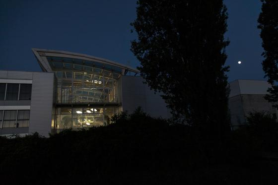 Nuovo Centro in ambienti virtuali ICT di martinelli luce | Riferimenti di produttori