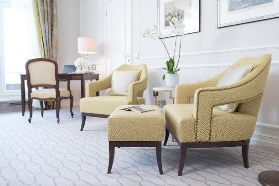 fairmont hotel vier jahreszeiten by jab anstoetz. Black Bedroom Furniture Sets. Home Design Ideas