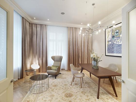hotel sans souci master suite by jab anstoetz. Black Bedroom Furniture Sets. Home Design Ideas