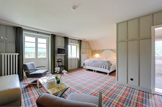 """""""Das Kranzbach"""" de Das Kranzbach   Hoteles"""