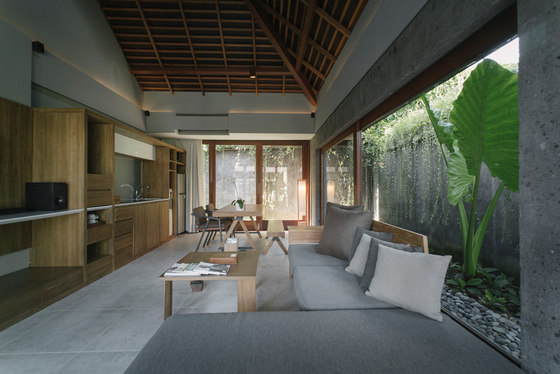 The Santai by Studio TonTon   Hotels