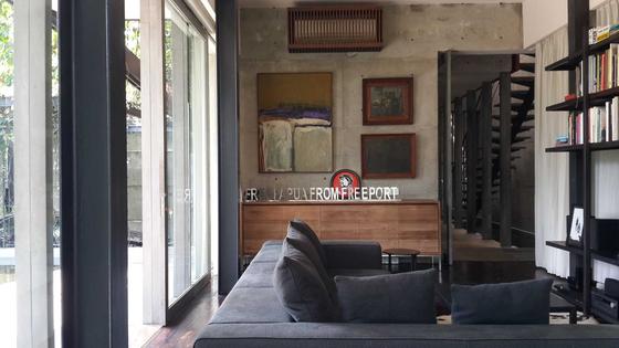 Light+Light House von Studio TonTon   Einfamilienhäuser