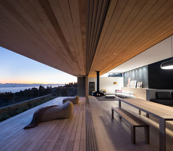 G'Day House by McLeod Bovell Modern Houses | Detached houses
