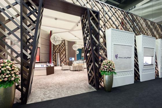 Darwish Holding Modern Home Qatar By Dobas Ag Trade Fair