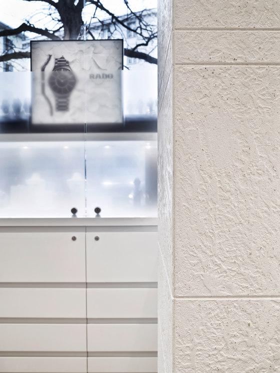 Jäggi Uhren & Bijouterie AG by DOBAS AG | Shop interiors
