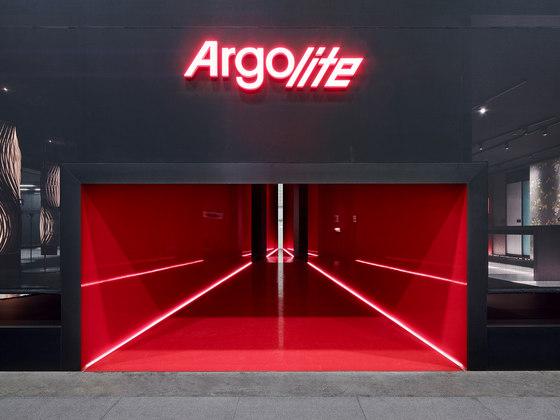 Argolite AG Willisau – Messestand Swissbau 2016 von DOBAS AG | Messestände