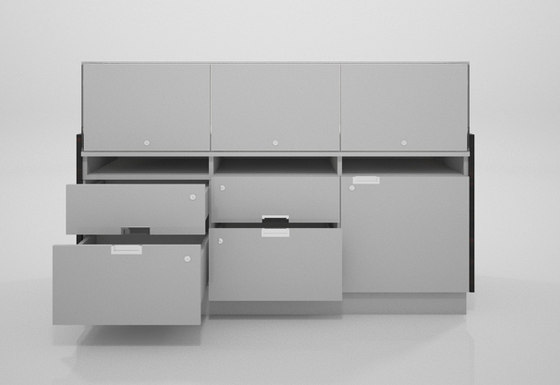 Counter System   Product Innovations by DOBAS AG   Prototypes
