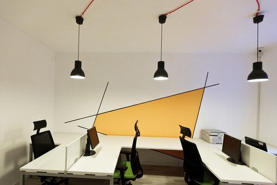Tourism Idea Office By The Quadrifoglio Group