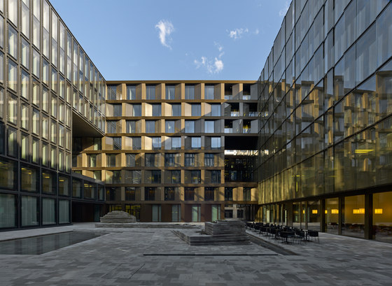 Building Together Gigon//Guyer Chipperfield Dudler