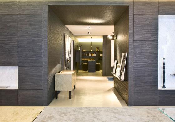 Lounge Living Project de Laurameroni | Referencias de fabricantes