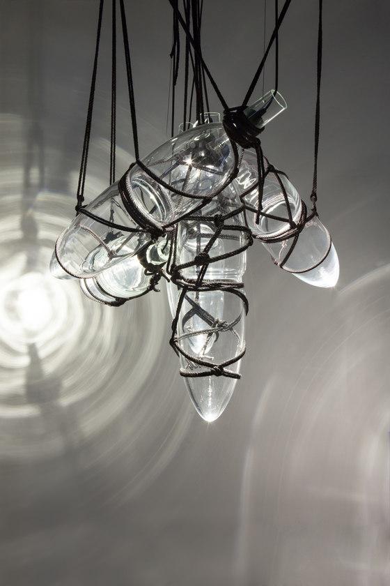 Shibari Lighting By Kateřina Handlov 225