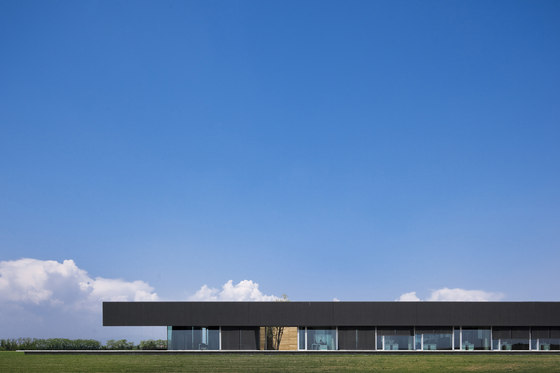 Pratic | Headquarters and production complex by GEZA | Office buildings